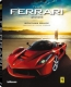 The Ferrari Book [Hardcover].